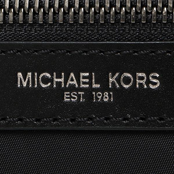 마이클 코스 가방 맨즈 MICHAEL KORS 33 F5LKNC1C 001 KENT SMALL FLAT CROSSBODY 숄더백 BLACK