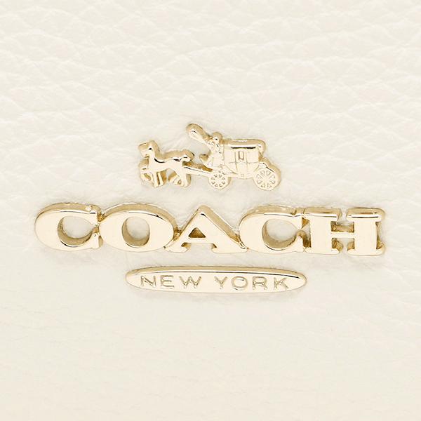 코치 숄더백 COACH F36628 IMCHK 골드/초크