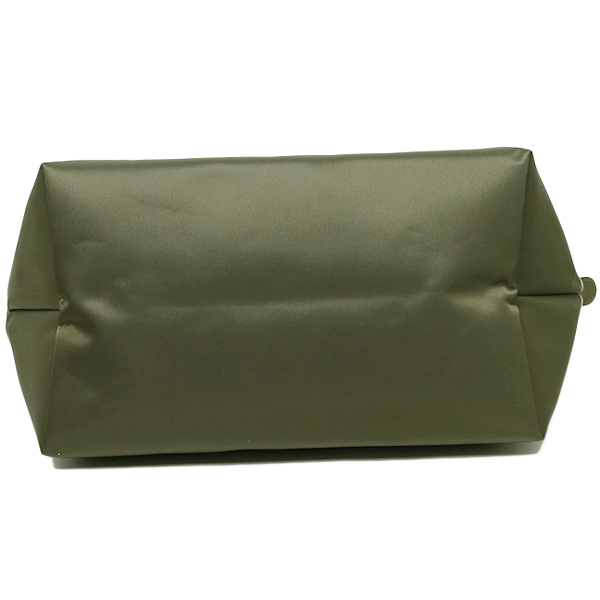 ronshampuriajuneoredisubaggu LONGCHAMP 1899 578 292 LE PLIAGE NEO SHOULDER BAG大手提包KHAKI