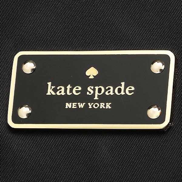 케이트 스페이드 숄더백 KATE SPADE WKRU3618 001 레이디스 블랙