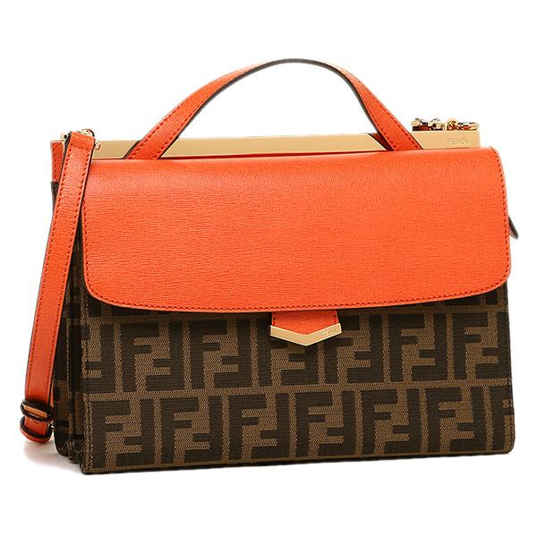Fendi Bag Orange