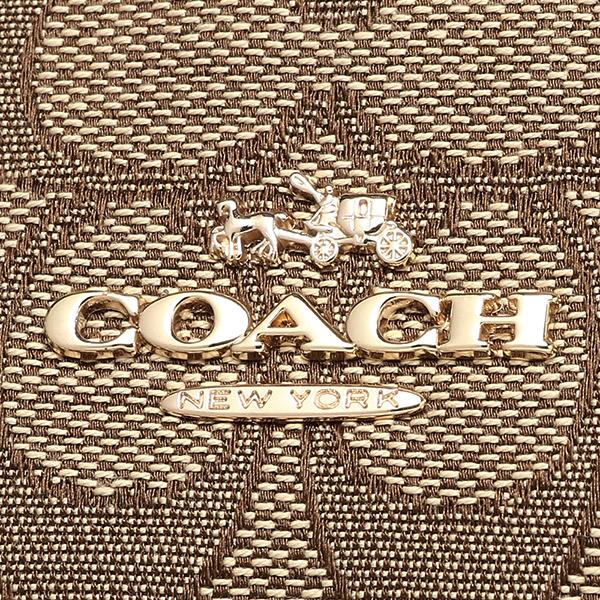 코치 COACH 숄더백 아울렛 F36722 IMC7C 카키/브라운
