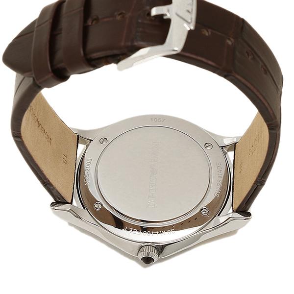 엔포리오아르마니 시계 맨즈 EMPORIO ARMANI ARS2000 SWISS MADE 스위스 메이드 손목시계 워치 그레이/브라운