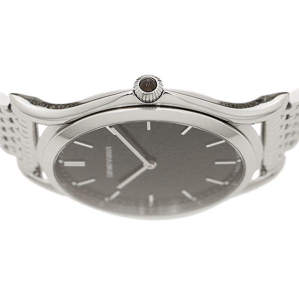 emporioarumani钟表人EMPORIO ARMANI ARS2005 SWISS MADE瑞士佣人手表表黑色/银子