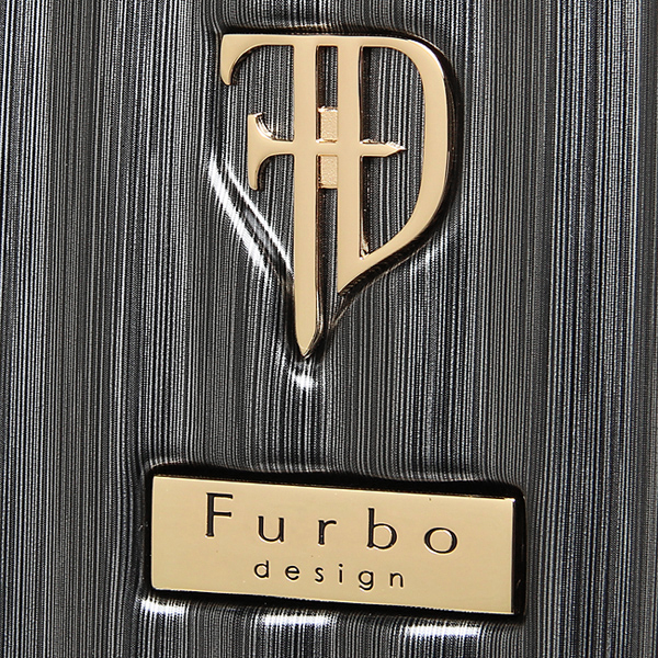 furubodezainsutsukesu Furbo design FB0850 NEW COLORFUL FRAME TSA锁头付機内持込可能4轮飞翔距离情况