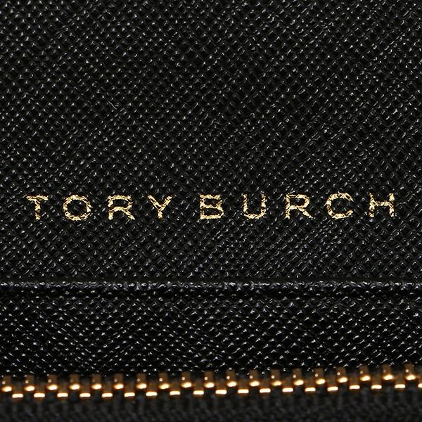 새-바치장 지갑 TORY BURCH 11169072 001 레이디스 블랙