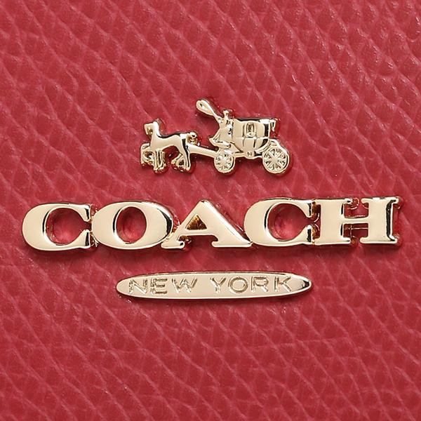 코치 아울렛 숄더백 COACH F36063 IME8B 클래식 레드