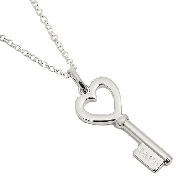 Brand shop axes rakuten global market tiffany accessories tiffany accessories tiffanyco 35483853 mini heart key pendant pendant silver aloadofball Gallery