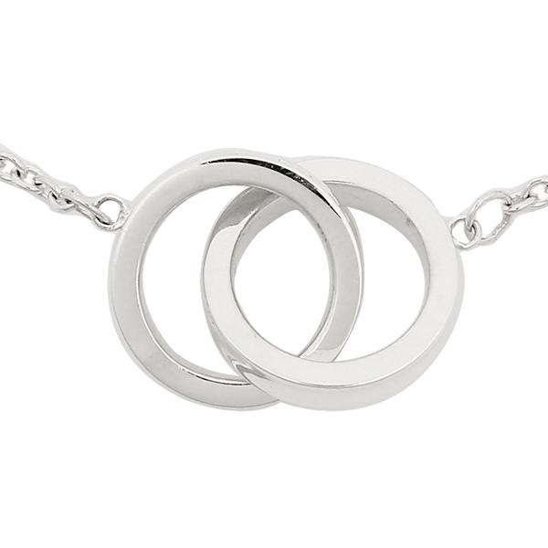 faace6e3d ... Tiffany accessories TIFFANY&Co. 35505903 1837 interlocking grip  bracelet bangle silver
