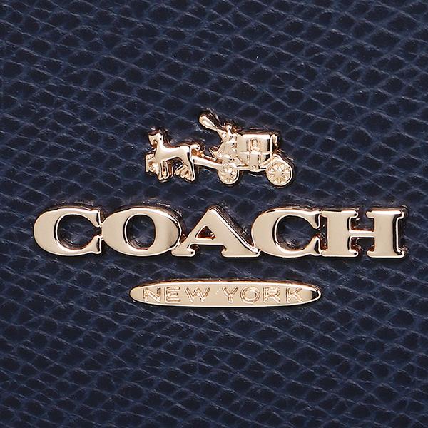 教练COACH大手提包奥特莱斯F36637 IMMID午夜