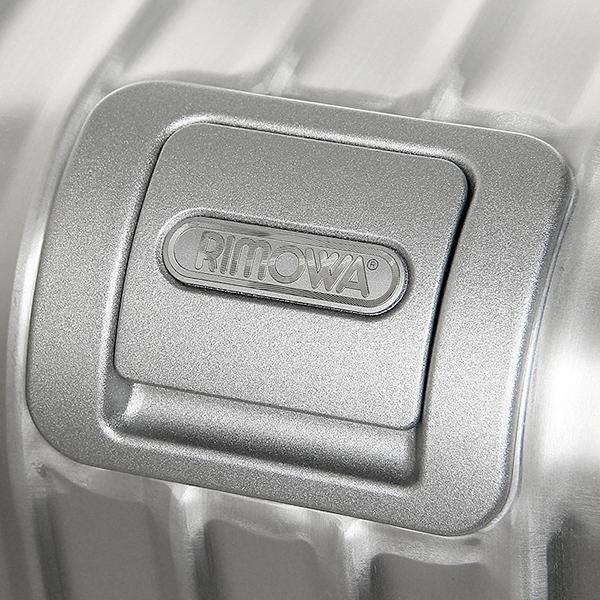 리모와스트케이스 RIMOWA 923.63. 00.4 TOPAS 황옥 68 CM 64 L 4~7박용 4륜 TSA 락 첨부 캬 리 케이스 SILVER