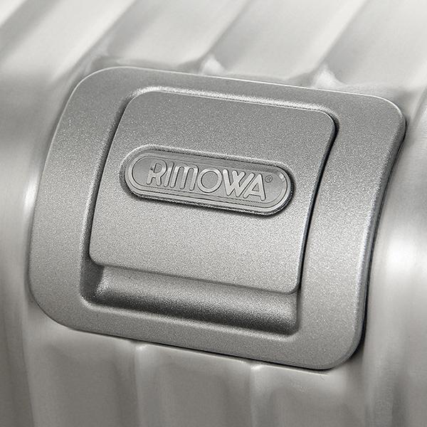 리모와스트케이스 RIMOWA 923.73. 00.4 TOPAS 황옥 78 CM 85 L 7~10박용 4륜 TSA 락 첨부 캬 리 케이스 SILVER