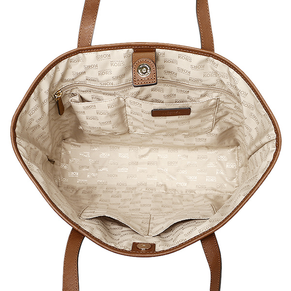 Michael Kors outlet bag MICHAEL KORS 35S3GTVT2T brown