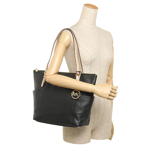 micheals kors outlet fzwt  Michael Kors outlet bag MICHAEL KORS 35T2GTTT8L black