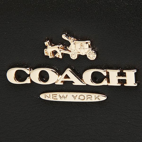 코치 숄더백 COACH 37018 LIBLK 블랙