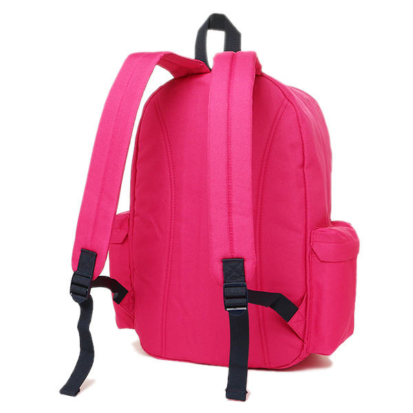 6fee451cef Polo Ralph Lauren bag POLO RALPH LAUREN 950225 CLASSIC PONY BACKPACK LARGE rucksack  backpack ULTRA PINK NAVY PP