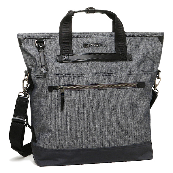 tumibaggu TUMI 61028 MGR DALSTON PERCH BACKPACK TOTE挎包MASONRY GREY
