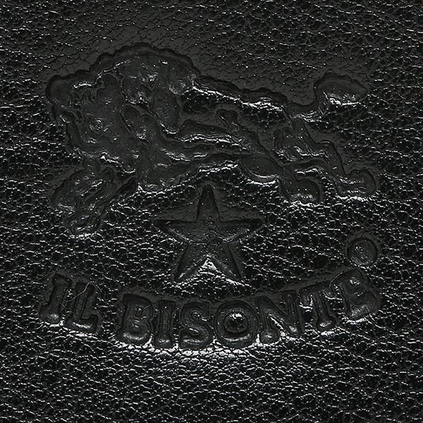 irubizonte钱包IL BISONTE C0973 P 153长钱包BLACK