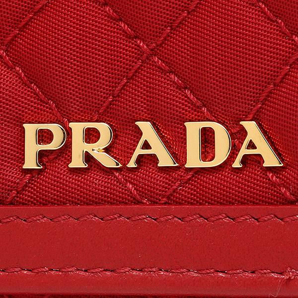 프라다 가방 PRADA 1 M1437 2 EZ6 F068Z TESSUTO/QUILTING 숄더백 FUOCO