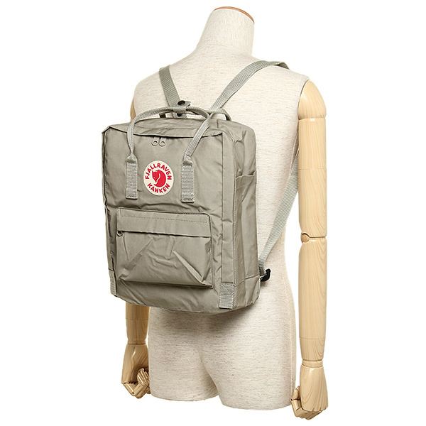 fjallraven kanken putty