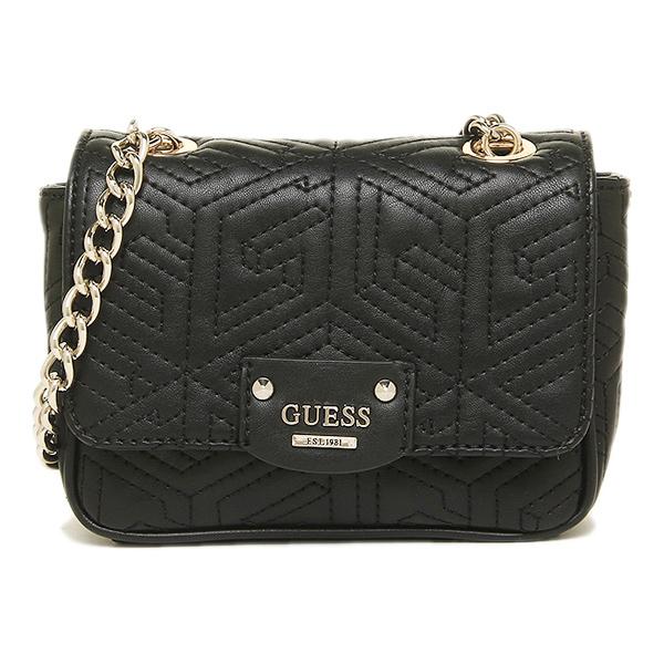 게스밧그 GUESS VG621278 BLA G CUBE QUILT 숄더백 BLACK