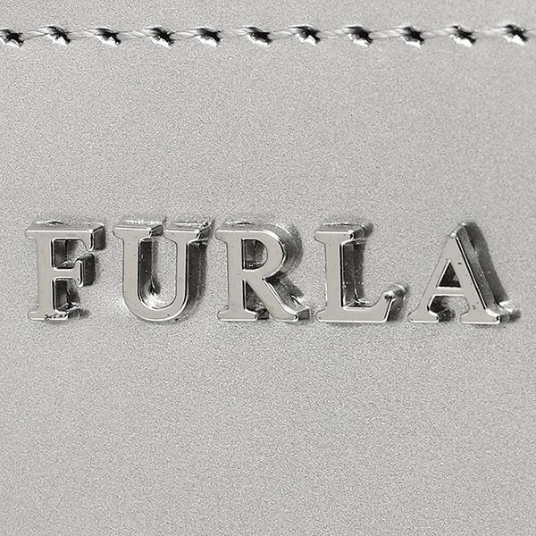 후르라 반접기 지갑 FURLA 792004 P138 SPK Y30 실버