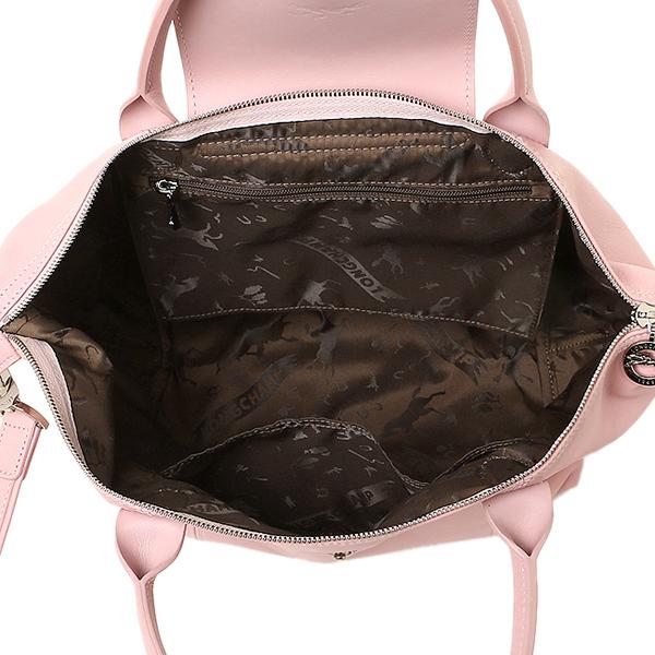 Longchamp挎包LONGCHAMP 1512 737 C59女士灯粉红