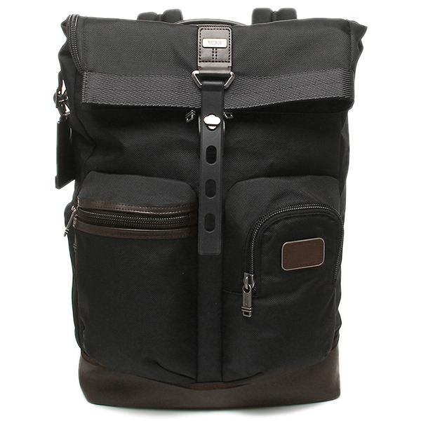 tumibaggu TUMI 222388 HK2阿尔法ALPHA BRAVO LUKE ROLL T TOP BACKPACK帆布背包·背包HICKORY