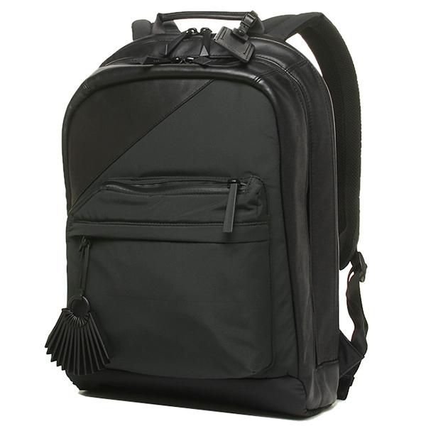 트미밧그 TUMI 62801 DPSC PUBLIC SCHOOL X TUMI 배낭・백 팩 BLACK