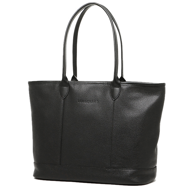 Longchamp包LONGCHAMP女士1882 021 047 rufurone LE FLONE大手提包BLACK