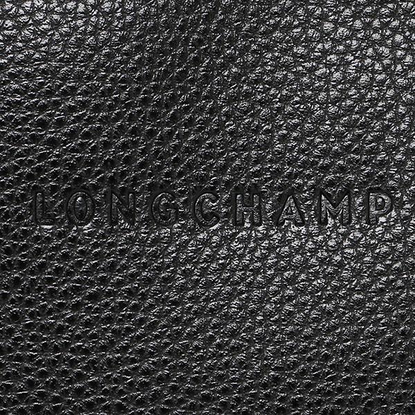 론샨 가방 LONGCHAMP 레이디스 1882 021 047 르후로네 LE FLONE 토트 백 BLACK