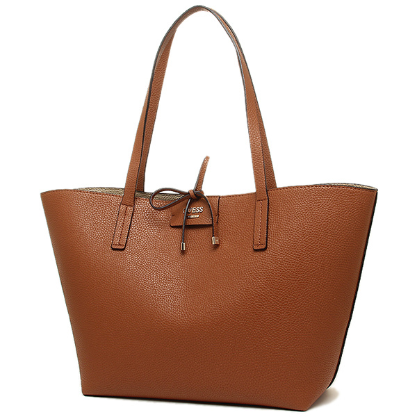 게스밧그 GUESS VG642223 CGM BOBBI INSIDE OUT TOTE 토트 백 COGNAC MULTI