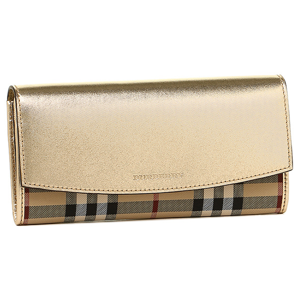 Burberry Wallet New Collection