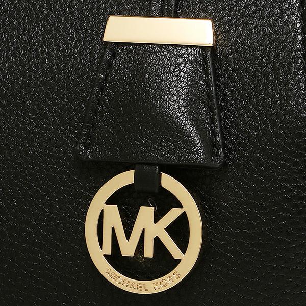 迈克尔套餐挎包MICHAEL KORS 30S5GRLS3L 001黑色