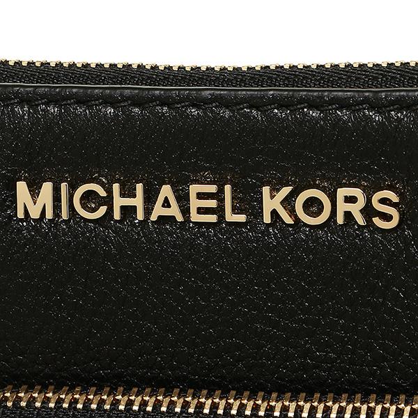迈克尔套餐挎包MICHAEL KORS 32S5GRLC1L 001黑色