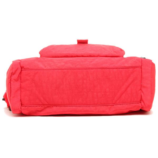 Kipling 가방 KIPLING K13164 10 P FAIRFAX L 2 WAY 밧그레디스 CARDINAL RED