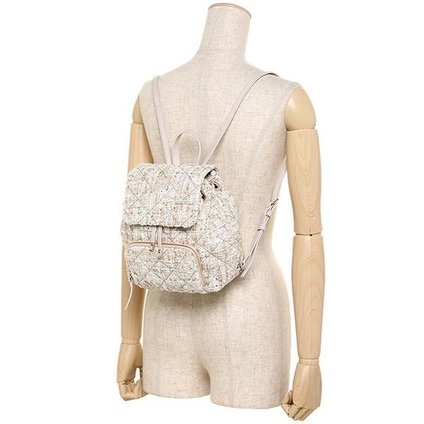 凯特黑桃帆布背包KATE SPADE PWRU4993 309女子的Aqua多重
