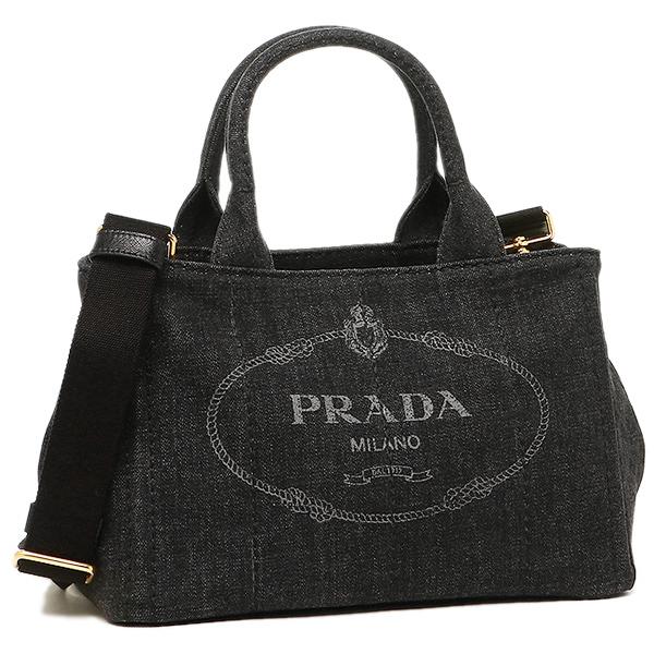 693c767330cf Brand Shop AXES: Prada bag lady PRADA 1BG439 AJ6 F0002 CANAPA カナパ ...