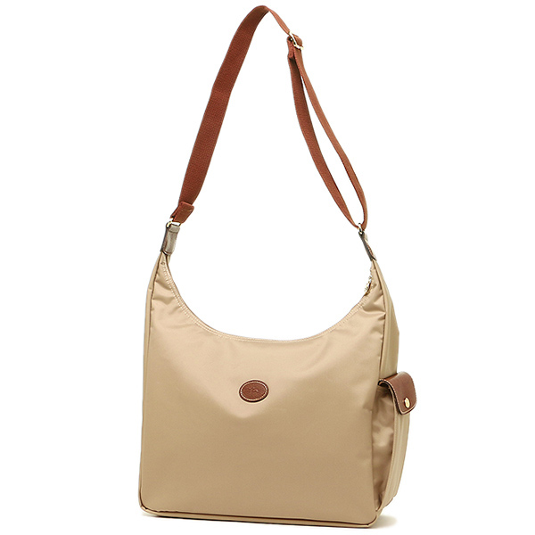 Beige longchamp bag Cabinet longchamps