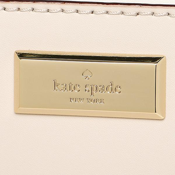 케이트스페이드밧그레디스아우트렛트 KATE SPADE WKRU3793 232 BRADFORD COURT 핸드백 CRM/PEBBLE