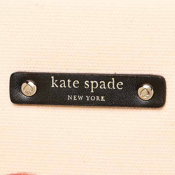 케이트 스페이드 토트 백 아울렛 KATE SPADE WKRU3833 668 레이디스 핑크 플라맹고