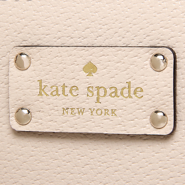凯特黑桃挎包奥特莱斯KATE SPADE WKRU2485 069女子的浅驼色