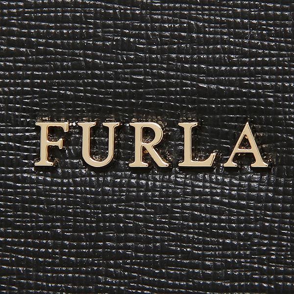 후르라 FURLA 가방 820641 BHF3 B30 O60 린다 LINDA M CARRYALL 토트 백 2 WAY 가방 ONYX