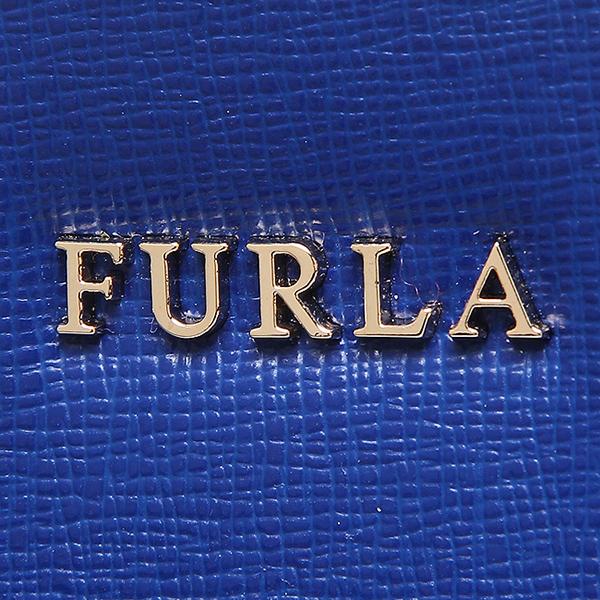 후르라밧그 FURLA 825322 BEH3 B30 BLV 스테이시 STACY S DRAWSTRING 숄더백 BLU LAGUNA