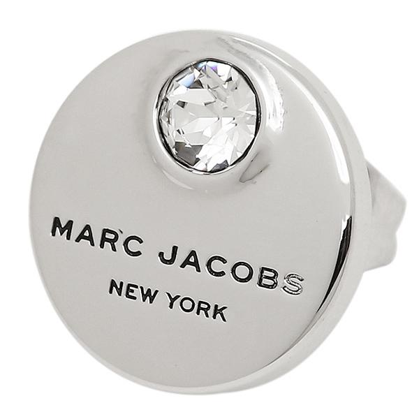 마크 제이콥스 피어스 MARC JACOBS M0009098 169 레이디스 실버 크리스탈