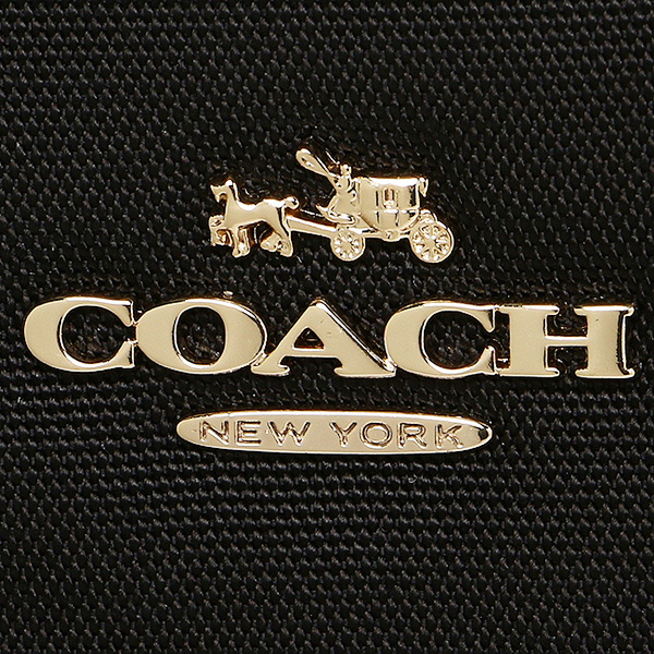 코치 토트 백 COACH 35500 LIBLK 블랙