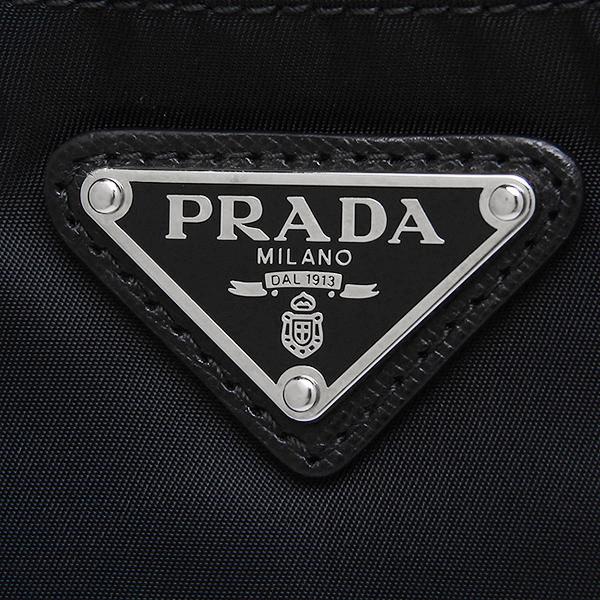 프라다 가방 PRADA 1 BC421 V44 F0002 VELA 숄더백 NERO