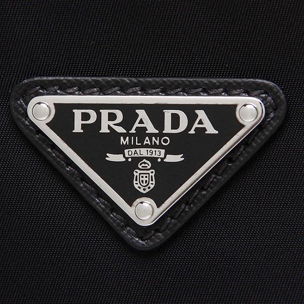 프라다 가방 PRADA 2 VH797 064 F0002 TESSUTO SAFFIANO 숄더백 NERO