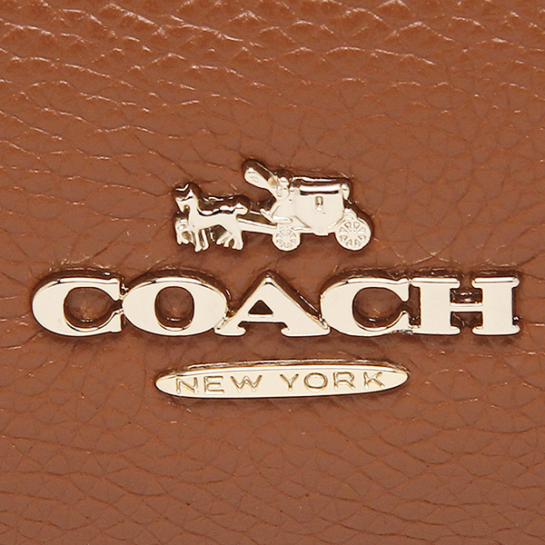 코치 COACH 숄더백 33547 LISAD 서들