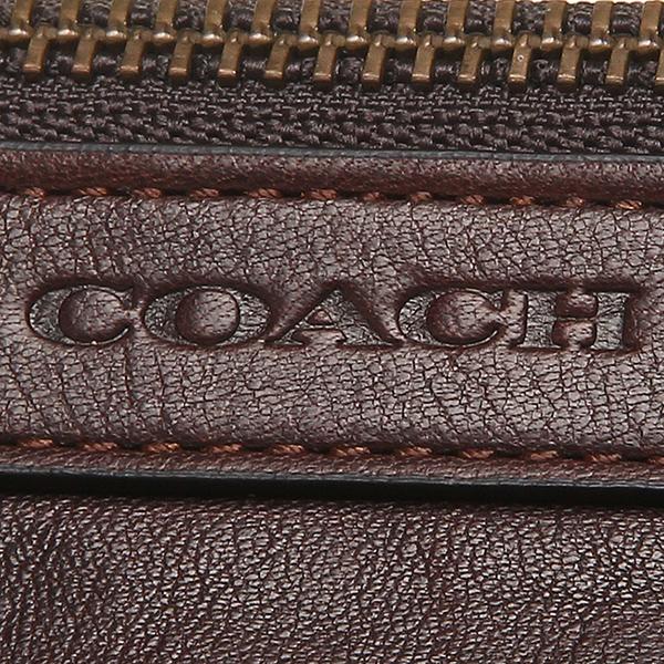 코치 비즈니스 가방 COACH 71232 B4CA1 드우브라운마호가니
